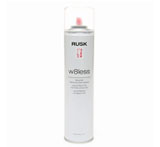 Rusk_W8Less Shaping and Control Hairspray (Strong Hold) - Aerosol