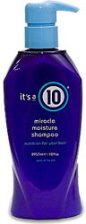 Its a 10_Miracle Moisture Shampoo