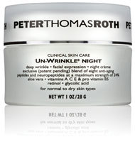 Peter Thomas Roth_Un-Wrinkle Night Creme