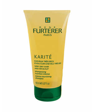 Rene Furterer_Karite Shampoo, for Extremely Dry Scalp and Hair