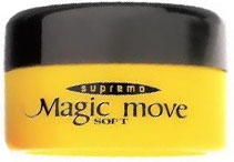 Magic Move_Soft - For Fine Hair