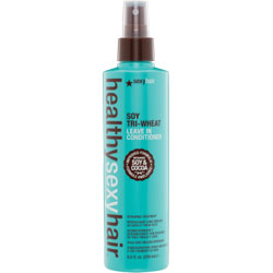 Healthy Sexy Hair_Soy Tri-Wheat Leave-in Conditioner