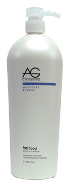 AG Hair_Fast Food Conditioner