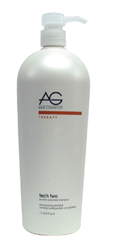 AG Hair_Tech 2wo Color Treatment Shampoo