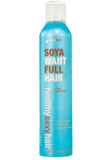 Healthy Sexy Hair_Soya Want Full Hair - Firm Hold Hairspray