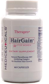 Therapro_Hair Gain for women