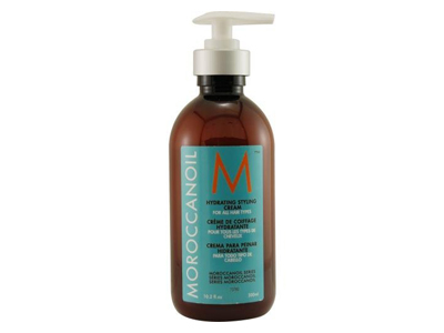 Moroccanoil_Hydrating Styling Cream for all hair types
