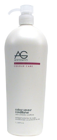AG Hair_Colour Savour Condition