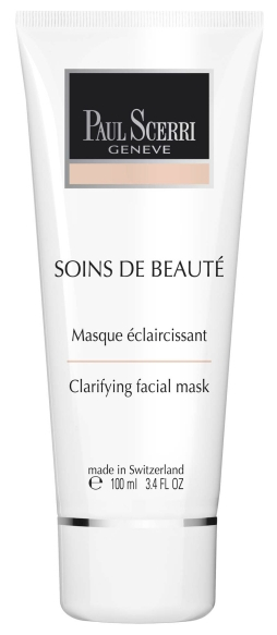 Paul Scerri_Clarifying Facial Mask