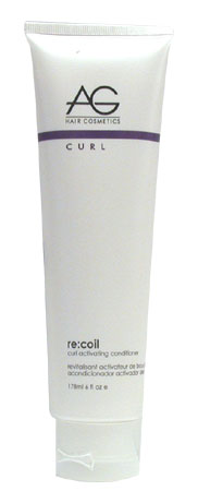 AG Hair_Re Coil Curl Activating Conditioner