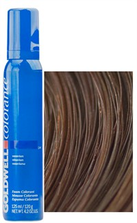 Goldwell_6B - Gold Brown Color