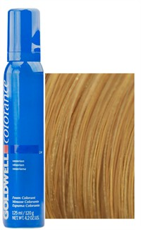 Goldwell_8G - Gold Blonde Color