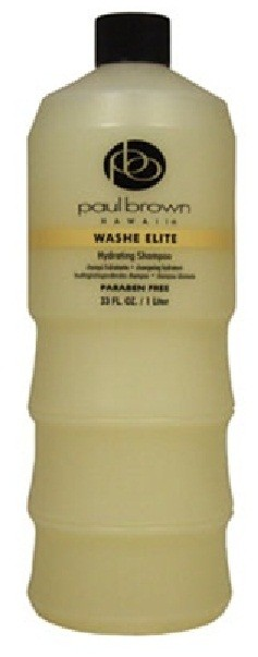 Paul Brown_Washe Elite Shampoo,for Chemically Treated & Damaged Hair