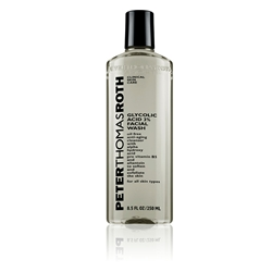 Peter Thomas Roth_Glycolic Acid 3% Facial Wash Cleanser