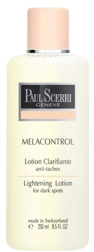 Paul Scerri_Mela Control Lightening Lotion