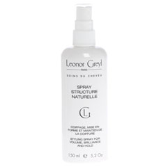 Leonor Greyl_Structure Naturelle Hair Spray