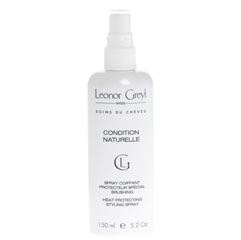 Leonor Greyl_Condition Naturel Heat Protecting Styling Spray