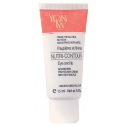 Yonka_Nutri Contour Eye & Lip Cream