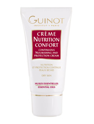 Guinot_Creme Nutrition Confort,Dry Skin