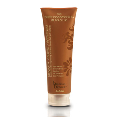 Brazilian Blowout_Acai Deep Conditioning Masque