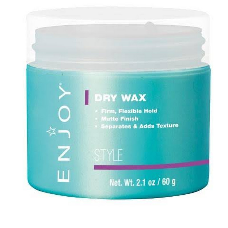 Enjoy_Dry Wax