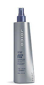 Joico_JoiFix Firm, pump