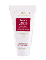 Guinot_Hydra Tendre, Soft Wash-Off Cleansing Cream