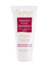 Guinot Mask Vital Antiride, Anti-Wrinkle Mask